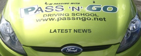 Latest news from Pass N Go Driving School Limited