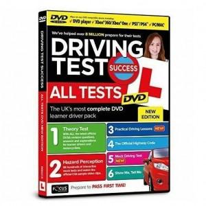 Driving Test Success Mac