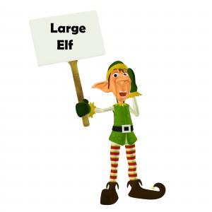 Large Elf
