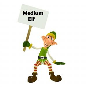 Medium Elf