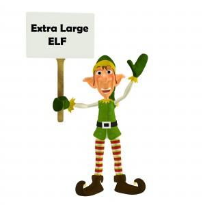 Extra Large Elf