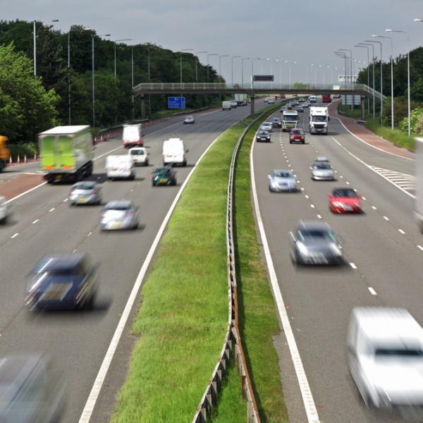 Motorway Course