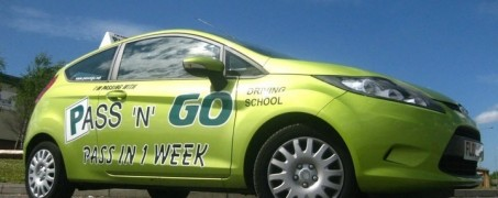Automatic Driving Instructors now available in Wakefield and Huddersfield.