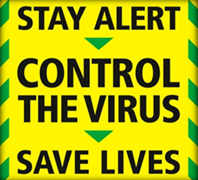 New COVID-19 safety policies to mitigate the spread of Coronavirus