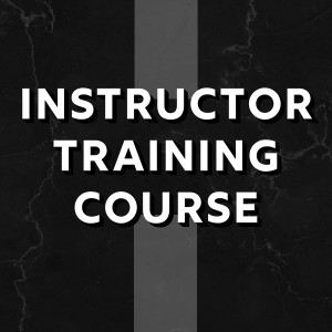 Instructor training course