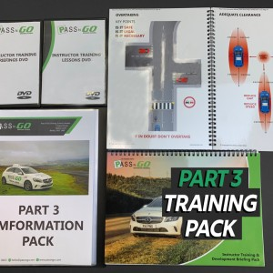 adi part 3 training pack