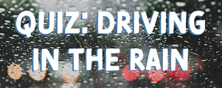 QUIZ: Can you pass this driving quiz?