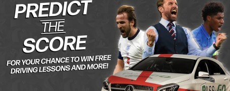 Predict the score and win with PNG!